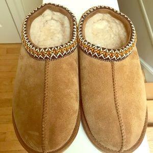 Tasman Ugg Slippers size 7